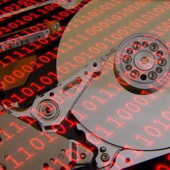Verlust der Daten