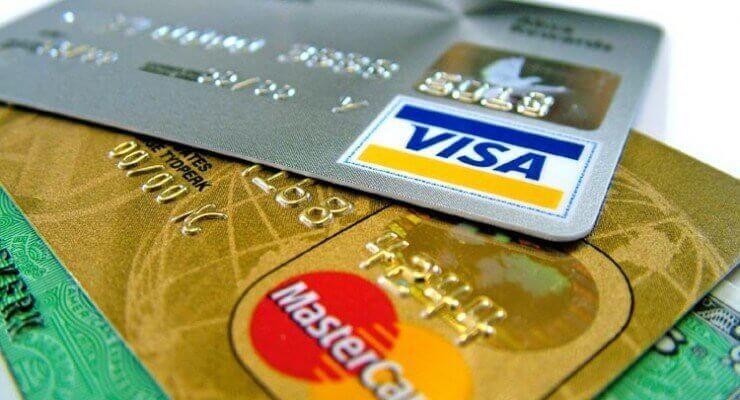 Was wir erlebt haben: Kreditkarten