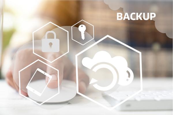 Online Backup Reseller